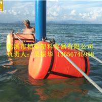 售【救生浮球,游艇浮漂,PE浮球,渔浮网浮】