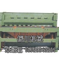 成都双层数控彩钢瓦成型机840-900型