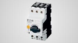 供应伊顿电机保护断路器PKZ系列