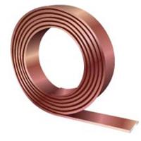 供应镀铜扁钢接地线,用途