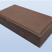 供应LG牌烧结砖陶土砖园林景观砖铺路砖