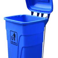 供应西宁环保垃圾桶厂家银川垃圾桶批发