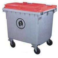 西安塑料垃圾桶西安环卫垃圾桶