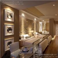 供应酒店无缝壁画|宾馆大型墙画|3d壁画墙画