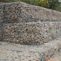 供青海格宾石笼网和西宁格宾石笼护坡