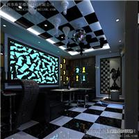 供应3D宇宙星空壁画  ktv主题房大型壁画
