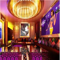 供应定制加勒比海盗壁画 餐厅酒吧KTV墙画