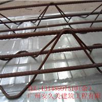 东莞钢筋桁架楼承板