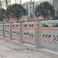 供应南充仿木栏杆 铸造石栏杆 仿石栏杆