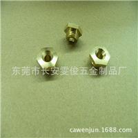 供应五金件灯饰配件特殊螺母