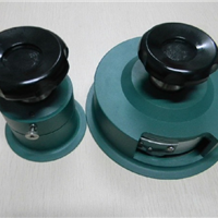 圆盘取样器/织物裁样器