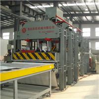 青岛国森机械制造高精度纸铝蜂窝板设备
