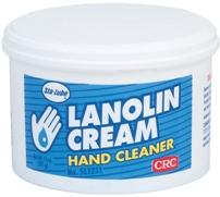 供应美国CRCSL1211无砂羊毛脂洗手膏免洗