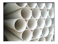 供应宁晋地区聚氯乙烯PVC-U排水管