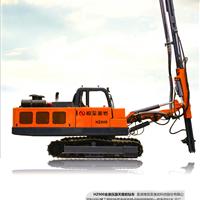 恒至凿岩HZ900全液压露天凿岩钻车