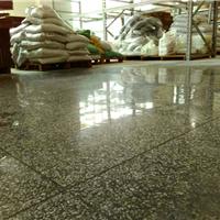 东莞南城水磨石地面起灰起砂难清扫处理办法