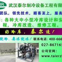 武汉泰尔制冷设备工程有限公司