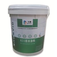 供应Js防水涂料和普通防水材料的对比