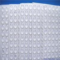 3M透明胶垫 PVC透明脚垫 防滑透明垫片