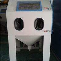 供应6050手动干式喷砂机