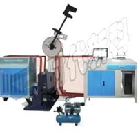 JBW-300YZ微机控制全自动低温冲击试验机