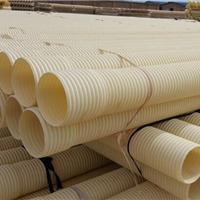 优质PVC大口径排水管直径400mm价格
