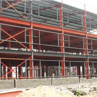 供应成都钢结构工程彩钢瓦钢结构厂房修建