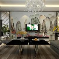 供应酒店彩绘墙画|大型3D壁画|卧室墙画壁画