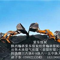 陕西煤炭出售陕西榆林销售块煤籽煤面煤