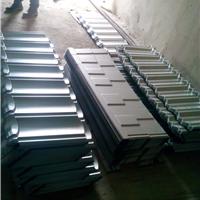 百鼎供应优质彩石金属瓦脊瓦模具质优价廉