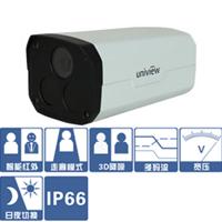 供应 标准红外宽动态720P筒机网络摄像机