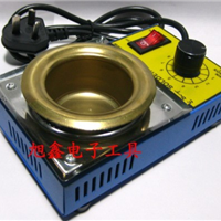 供应环保熔胶炉 台式调温焊锡炉 环保熔锡炉