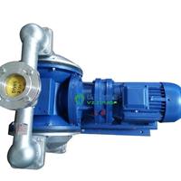 供应防爆电动隔膜泵,QBY不锈钢气动隔膜泵