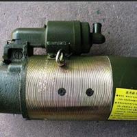 供应济南济柴12v190柴油机电马达