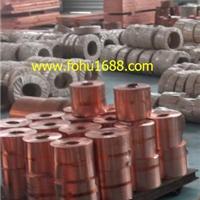 供应H65黄铜中硬线__黄铜线生产厂家