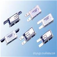 供应24V微电机热保护器 6AP/6APE