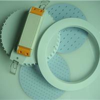 供应高品质LED筒灯外壳8寸开孔200mm