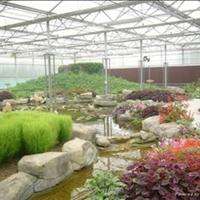 专业建设各种温室大棚以及生态餐厅建设