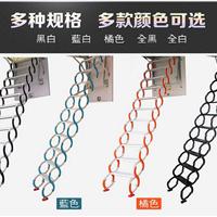 供应九江市伸缩楼梯厂家电动伸缩楼梯价格