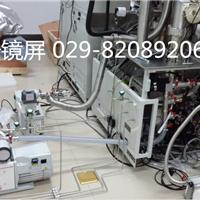 西安供应 磁控溅射镀膜气路系统
