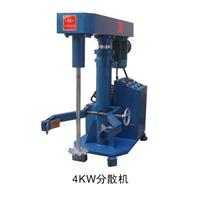 供应4KW-22KW高速分散机