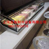 冰淇淋展示柜速冻柜