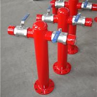 MPS100/65-1.6室外泡沫消火栓价格