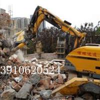 北京建筑物拆除,机器人楼房降层拆除公司
