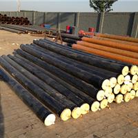 黄南钢套钢型预制内滑动支架直埋保温管理论