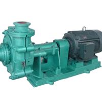 专业生产优质WG、WGF型泥浆泵厂家