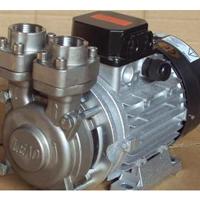 专业生产BRY不锈钢高温泵厂家