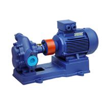 专业生产优质KCB齿轮泵厂家