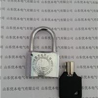 电力表箱锁 电力挂锁 30梅花合金锁