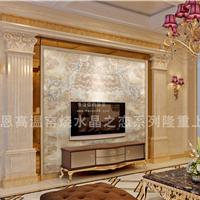 供应微晶石瓷砖背景墙 800*00微晶石瓷砖
